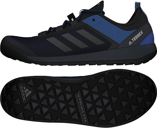 adidas Terrex Swift Solo Cm7633, Sneakers Basses Homme