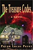 The Treasue Codes, Puran Lucas Perez, 0595232019