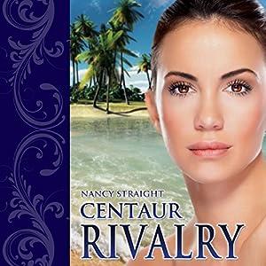 Centaur Rivalry Audiobook
