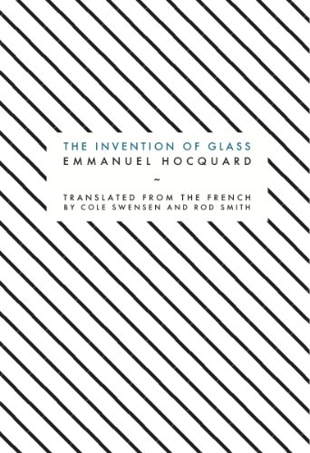 The Invention of Glass