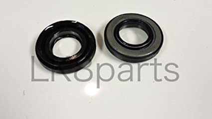 LAND ROVER DISCOVERY 2 II 99-04 REAR AXLE SEAL SET x2 FTC4919 NEW