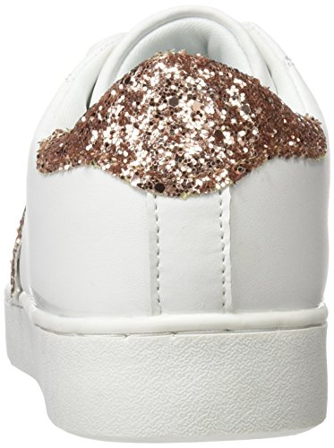Blancoglitter Multicolore Pu Garza Basses Mtng Sneakers Femme action Rosa Uf0wfqpx