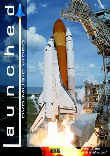 Launched 2009 - High Octane 37 Million Horse Power NASA Space Shuttle Adrenaline Rush . ()