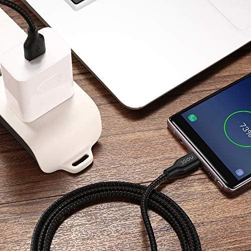 Amazon.com: LG G5 Cable de carga, 3.3 ft/1 M Cable de ...