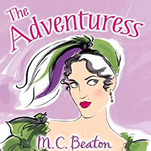 The Adventuress Audiobook