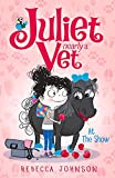 At the Show: Juliet, Nearly a Vet Book 2