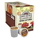 Grove Square Cider, Caramel Apple, 24 Single Serve Cups