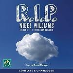 R.I.P. | Nigel Williams