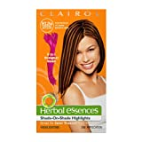 Clairol Herbal Essences Shade-On-Shade