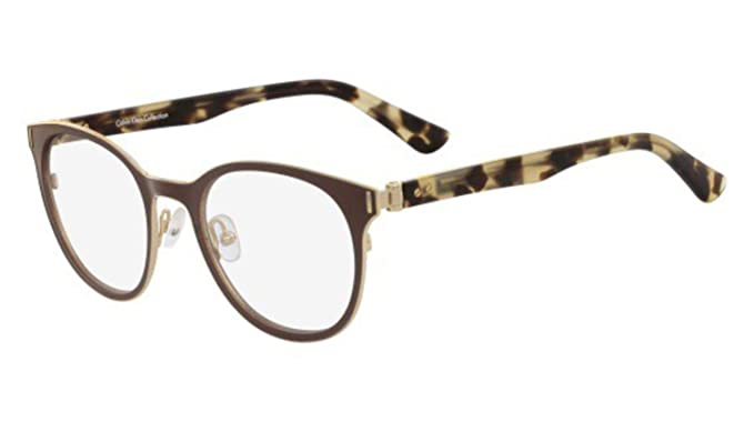 227721a737 Image Unavailable. Image not available for. Color  Eyeglasses CALVIN KLEIN  ...