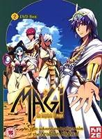 Magi - The Labyrinth of Magic: Season 1 - Part 2
