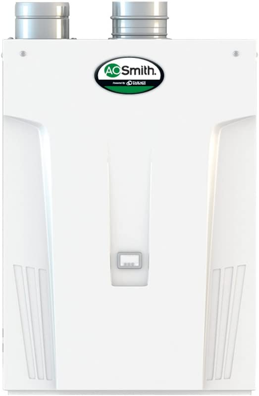 AO Smith ATI-540H-N Condensing Residential/Light Commercial Tankless Heater