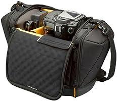 Case Logic SLRC203 - Bolsa para cámara SLR y Accesorios: Amazon.es ...