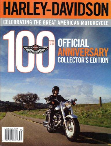 Harley Davidson 100th Anniversary - 3