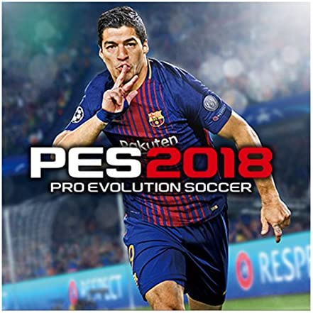 Sony Pro Evolution Soccer 2018 Premium Edition, PlayStation 4 ...