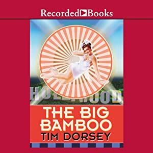The Big Bamboo Audiobook