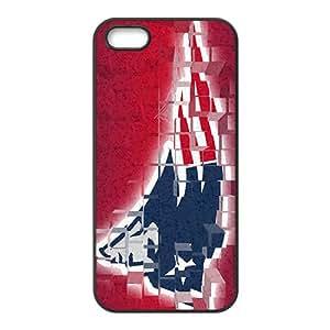 KJHI Buffalo Bills 5 Hot sale Phone Case for iPhone 5S