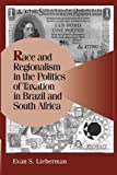 img - for Race and Regionalism in the Politics of Taxation in Brazil and South Africa (Cambridge Studies in Comparative Politics) by Evan S. Lieberman (2003-09-01) book / textbook / text book