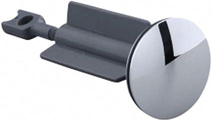 Polished Brass KOHLER K-1068202-VF Stopper