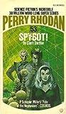 Spybot! (Perry Rhodan #53)