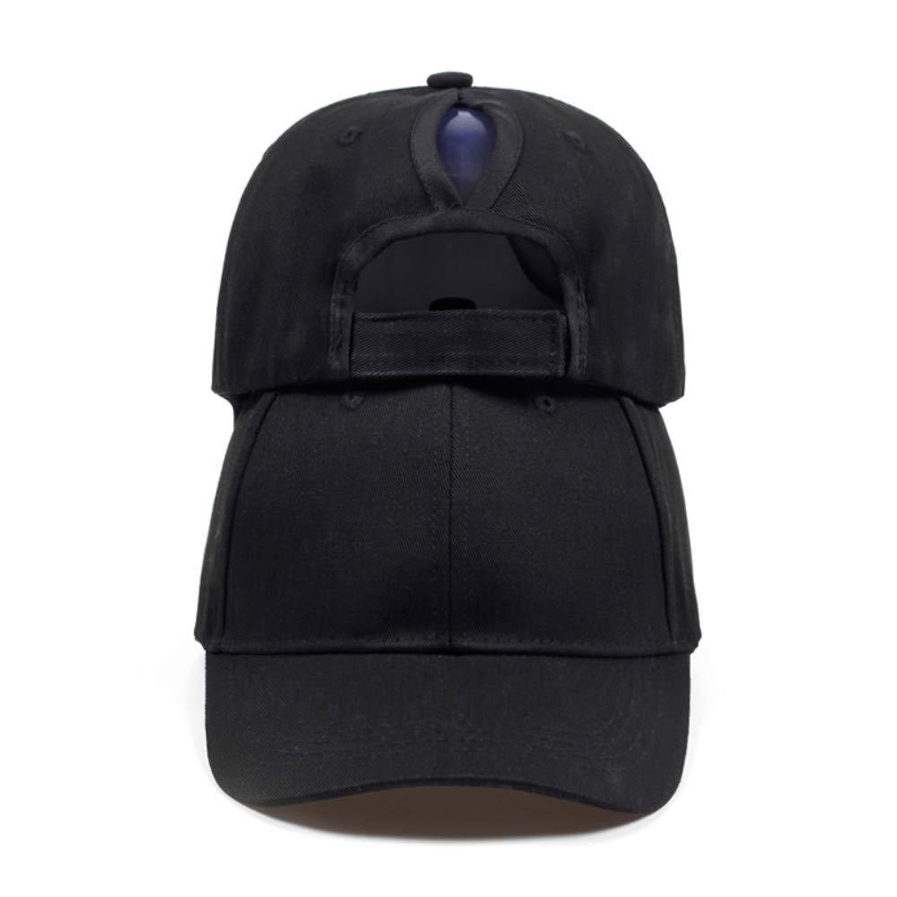 Chlally 2019 New Summer Mesh Cap Ponytail Baseball Caps Women Fashion Snapback Caps for Women&Man Sport Cap Unisex