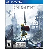 Child of Light - PlayStation Vita Standard Edition