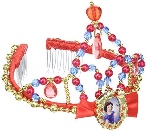 Disgu (Snow White Halloween Costume Accessories)