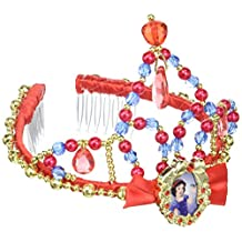 Disguise Costumes Classic Disney Princess Snow White Tiara, One Size Child, One Color