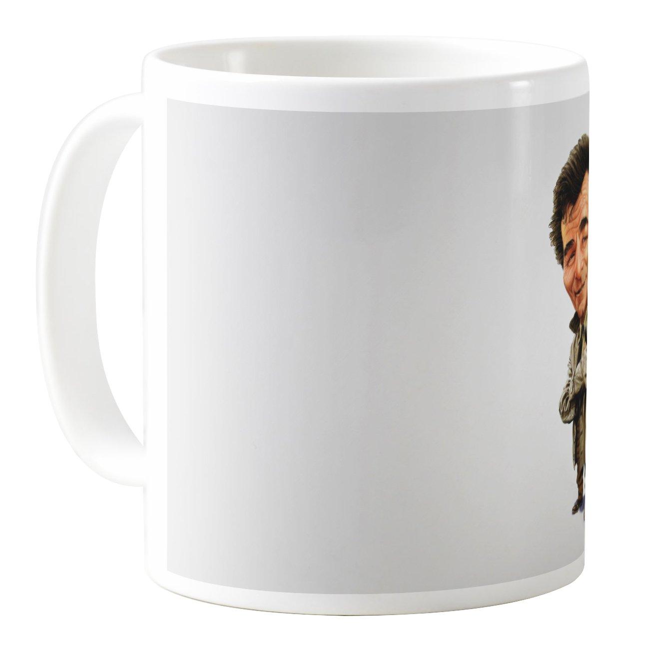 aquacafemug – cmstl-a12808 – 11オンスセラミックコーヒーマグティーカップ B074L6BLLZ