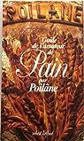 Guide de l'amateur de pain par Poilâne