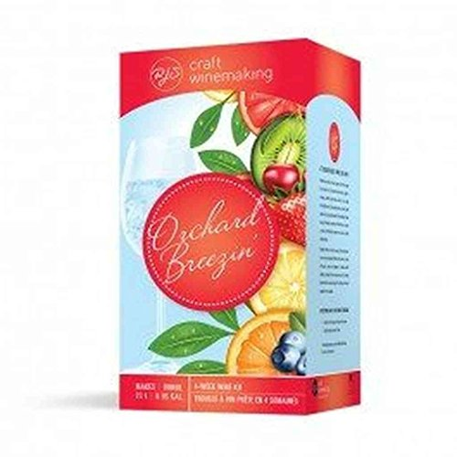 Orchard Breezin' Blueberry Bliss