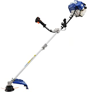 Amazon.com: Wild Badger Power WBP31BCF 31 cc Gas 4-Cycle 2 ...