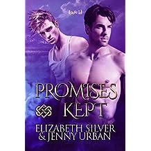 Promises Kept (Fae Haven Book 3)