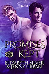 Promises Kept (Fae Haven Book 3)