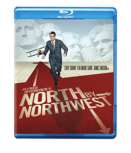 Blu-ray : North By Northwest (Blu-ray)