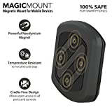 SCOSCHE MAG12V MagicMount Magnetic Phone/GPS Power