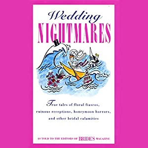 Wedding Nightmares Audiobook