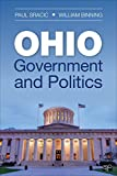 By Paul Sracic Ohio Government and Politics (1st First Edition) [Paperback]