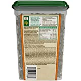 FELINE GREENIES Dental Treats For Cats Oven Roasted Chicken Flavor 11 Ounces With Natural Ingredients Plus Vitamins, Minerals, And Other Nutrients