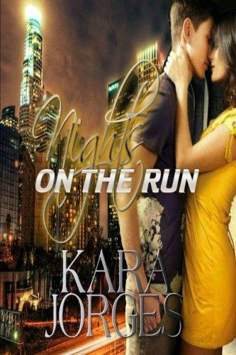 Read Online Nights on the Run ebook