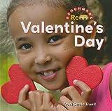 Valentine's Day, Trudi Strain Trueit, 0761448896