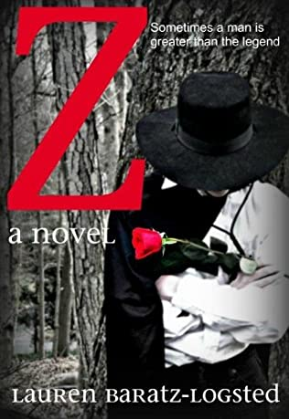 book cover of Z