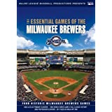 Essential Games of the Milwaukee Brewers by A&E Entertainment
