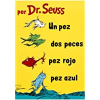 Un pez, dos pez, pez rojo, pez azul (I Can Read It All by Myself Beginner Books (Hardcover))