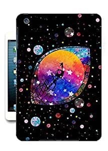 CoDesign Black Eye Protective Plastic Cover Case Designed for ipad mini