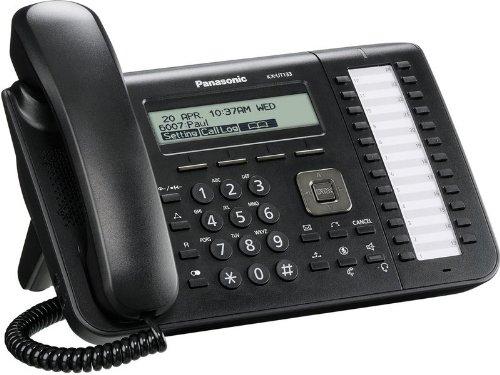 - Panasonic KX-UT133-B Phone