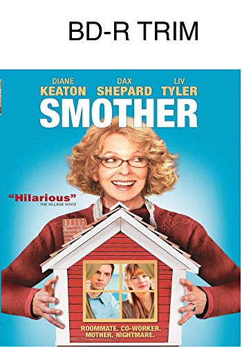 Smother [Blu-ray]