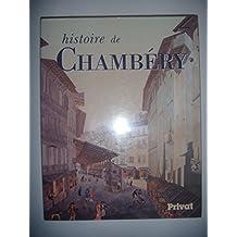 HISTOIRE DE CHAMBRY