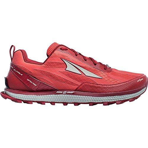 キャストレーザシンカン(アルトラ) Altra メンズ ランニング?ウォーキング シューズ?靴 Superior 3.5 Trail Running Shoes [並行輸入品]