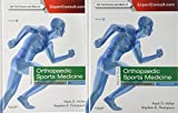 DeLee & Drez's Orthopaedic Sports Medicine: 2-Volume Set (DeLee, DeLee and Drez's Orthopaedic Sports Medicine)